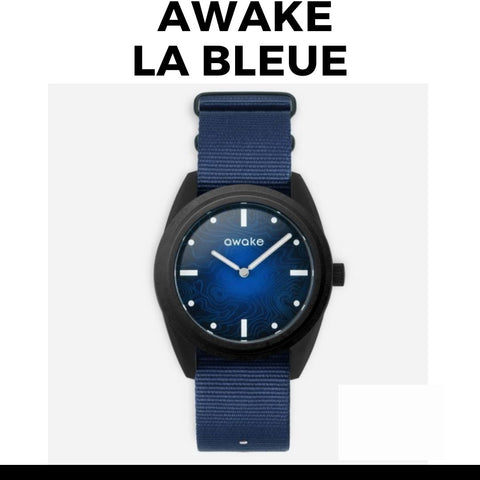 Awake La Bleue Watch