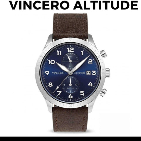 Vincero Altitude Watch