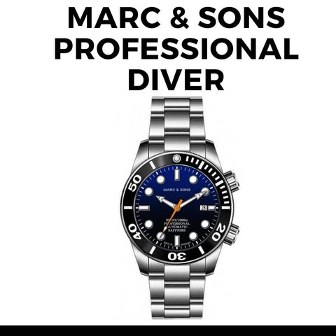 Marc and Sons MSD-028