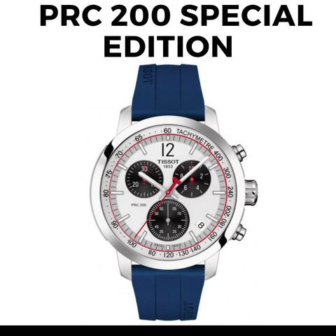 Tissot 200 Special Edition Watch