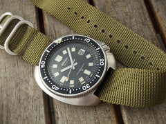 Seiko 6105 Watch