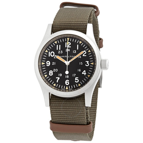 Hamilton-khaki-military-watch