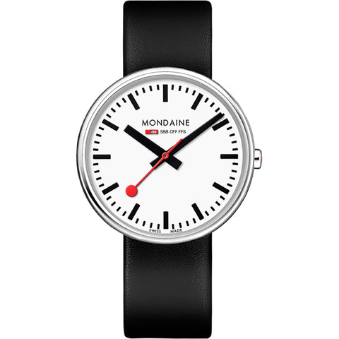Mondaine Railway Watch