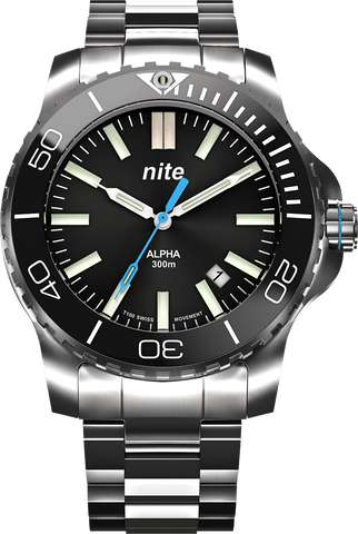Nite Alpha Watch