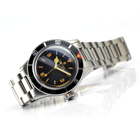 Steinhart Ocean Vintage One Divers Watch
