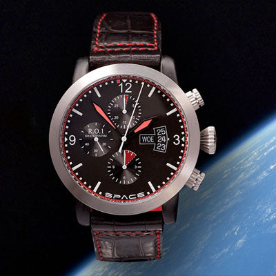 R.O. 1 Space Watch