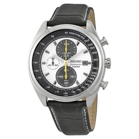 Seiko SNDF93 Chronograph Watch