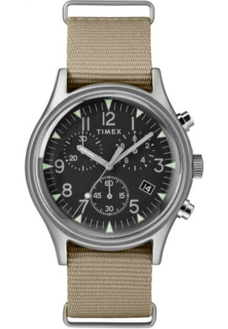 Timex MK1 Military Watch