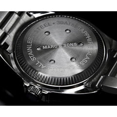 MARC & SONS Professional automatic Diver watch MSD-025 - Watchfinder General - UK suppliers of Russian Vostok Parnis Watches MWC G10  - 3