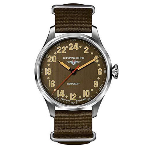 Sturmanskie Heritage Arctic Automatic Watch 2431/6821343