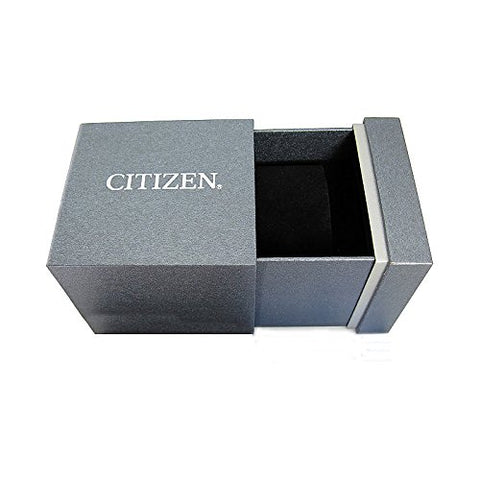 Citizen  Promaster Diver's Eco Drive GMT Watch - BJ7110-11E