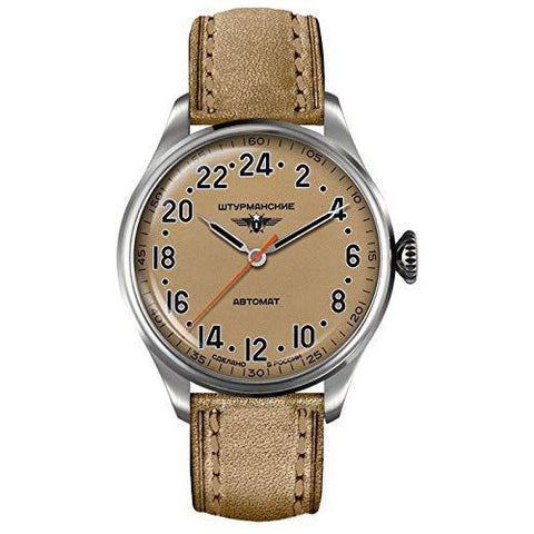 Sturmanskie Heritage Arctic Automatic Watch S2431/6821344