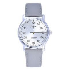 Luch Handwinding One-Handed Watch - 37471762