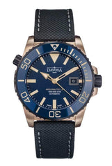 Davosa Argonautic Limited Edition Bronze Automatic Watch - 16158145