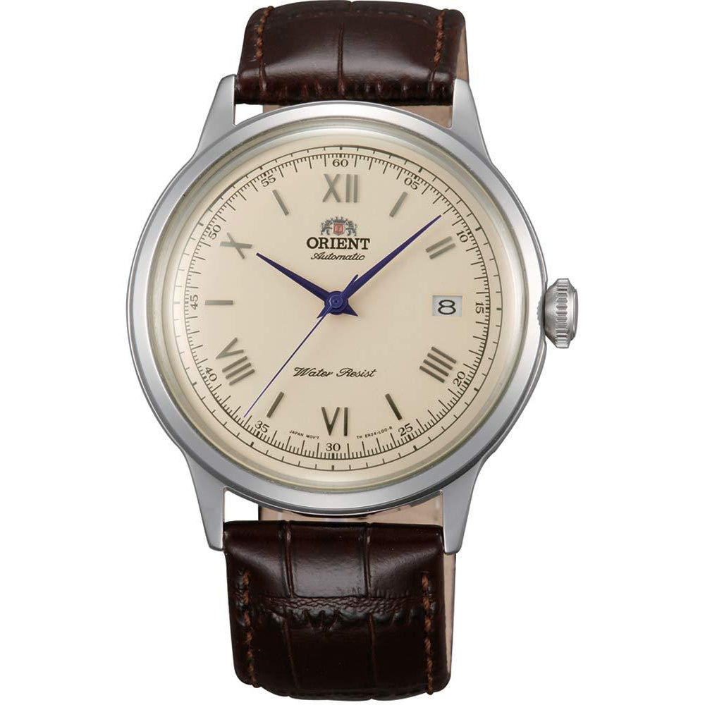 Orient 2nd Generation Bambino Classic Automatic Watch - FAC00009N0