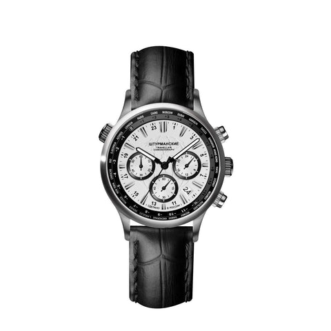 Sturmanskie Quartz Traveller Watch VD53/3385878