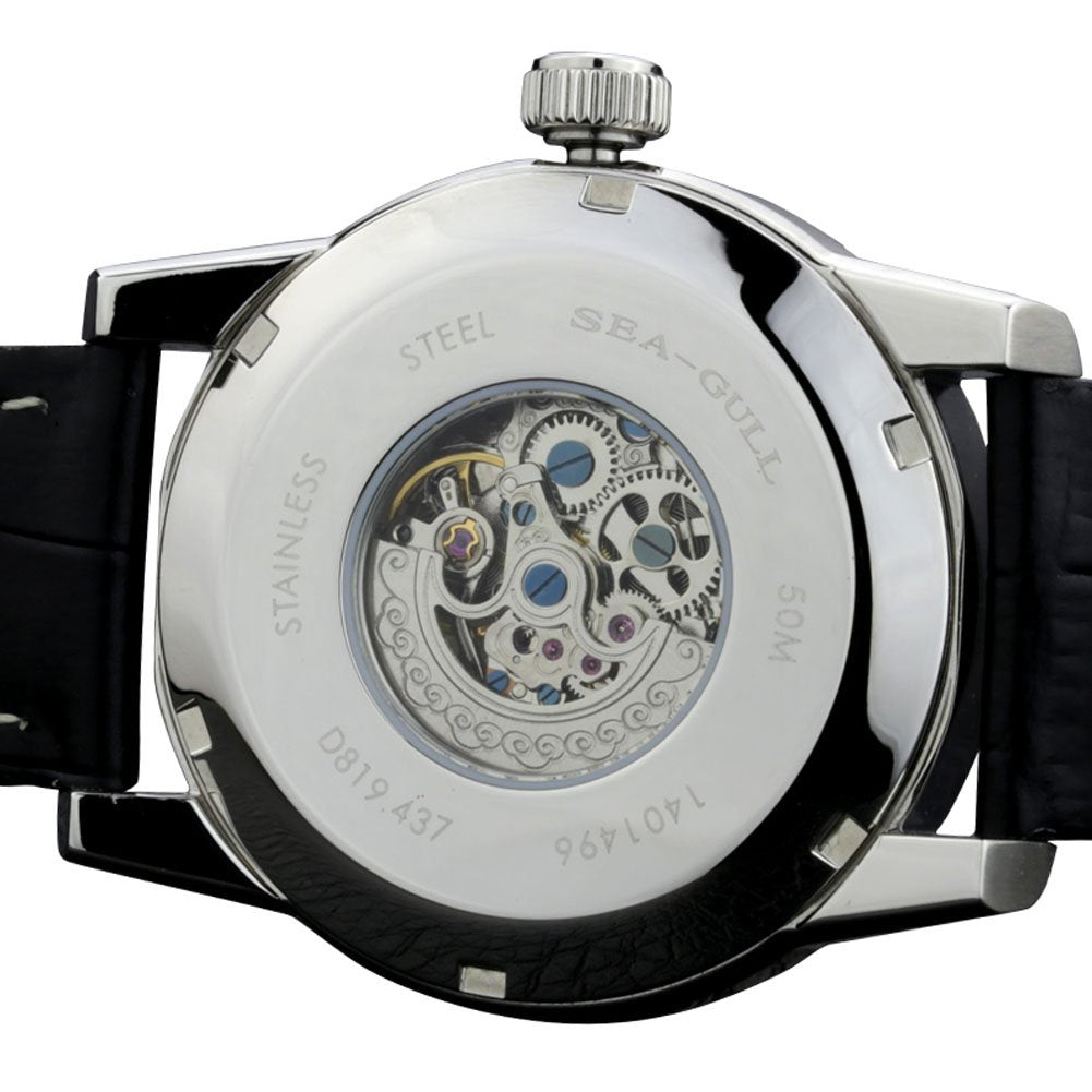 Sea-Gull Automatic Watch D819.437