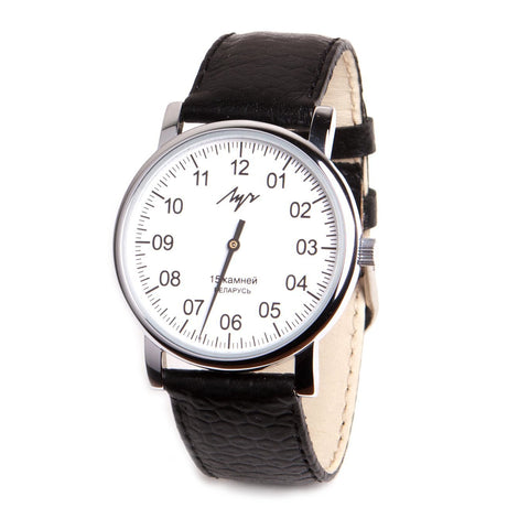 Luch Handwinding Watch - 77471760