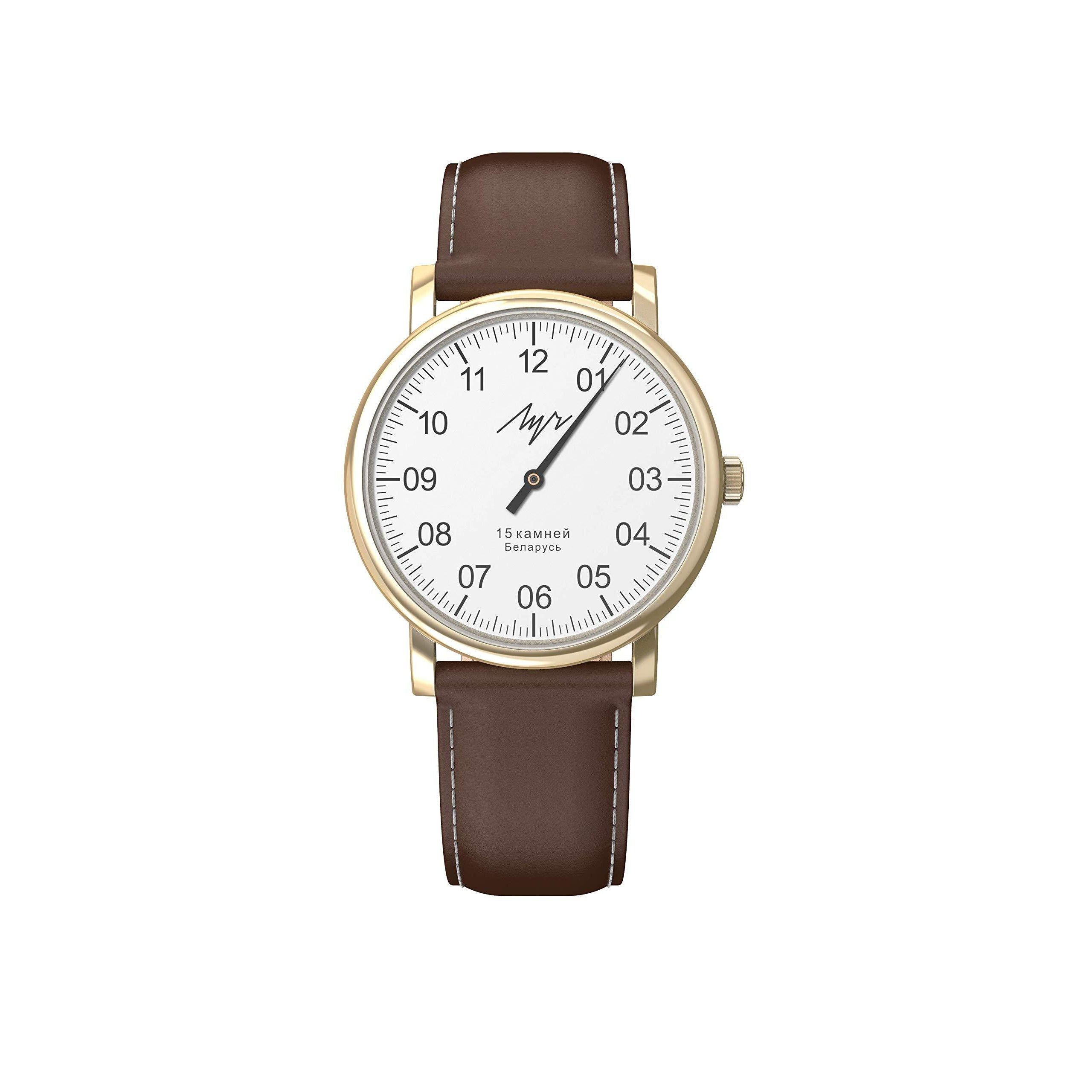 Luch Handwinding Watch - 337477760