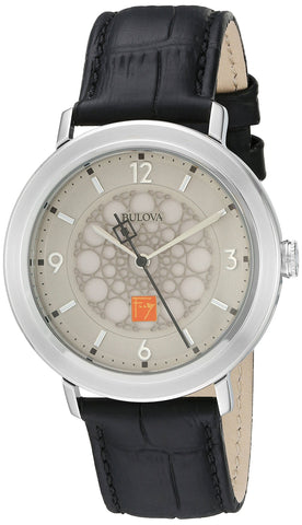 Bulova Frank Lloyd Wright Men's Watch - 96A164