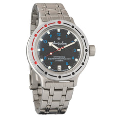 Vostok Amphibia Automatic Divers Watch -  420268
