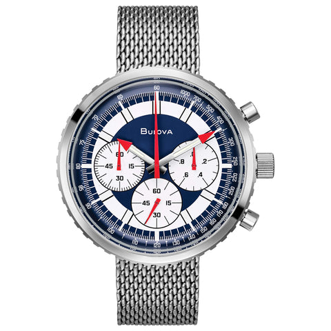 96K101 Special Edition Chronograph C Watch  96K101