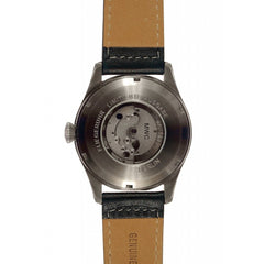 MWC Ltd Edition Classic Aviator SH2 - Watchfinder General - UK suppliers of Russian Vostok Parnis Watches MWC G10  - 2