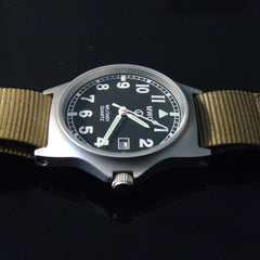 MWC G10 LM Military Watch (Desert Strap) - Watchfinder General - UK suppliers of Russian Vostok Parnis Watches MWC G10  - 3