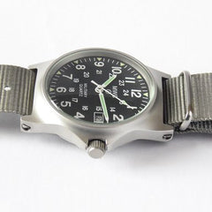 MWC G10 LM Military Watch 12/24hr Dial - Watchfinder General - UK suppliers of Russian Vostok Parnis Watches MWC G10  - 4