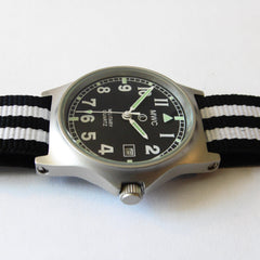 MWC G10 LM Military Watch (NUFC Nato Strap) - Watchfinder General - UK suppliers of Russian Vostok Parnis Watches MWC G10  - 2