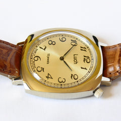 Luch Handwinding Watch - 337587249 - Watchfinder General - UK suppliers of Russian Vostok Parnis Watches MWC G10  - 3