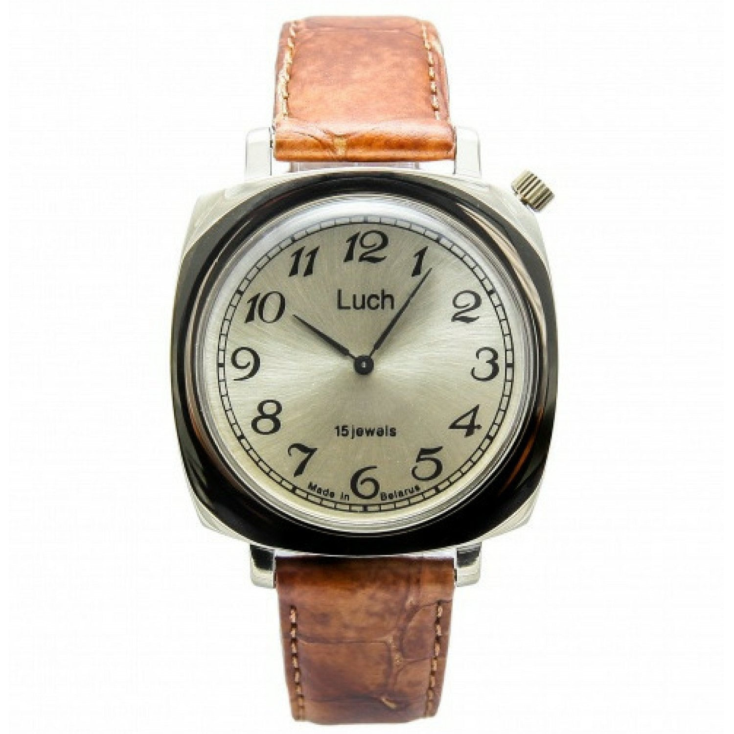 Luch Handwinding Watch - 337587249