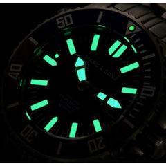 MARC & SONS 300M Professional automatic Diver watch MSD-032 - Watchfinder General - UK suppliers of Russian Vostok Parnis Watches MWC G10  - 3