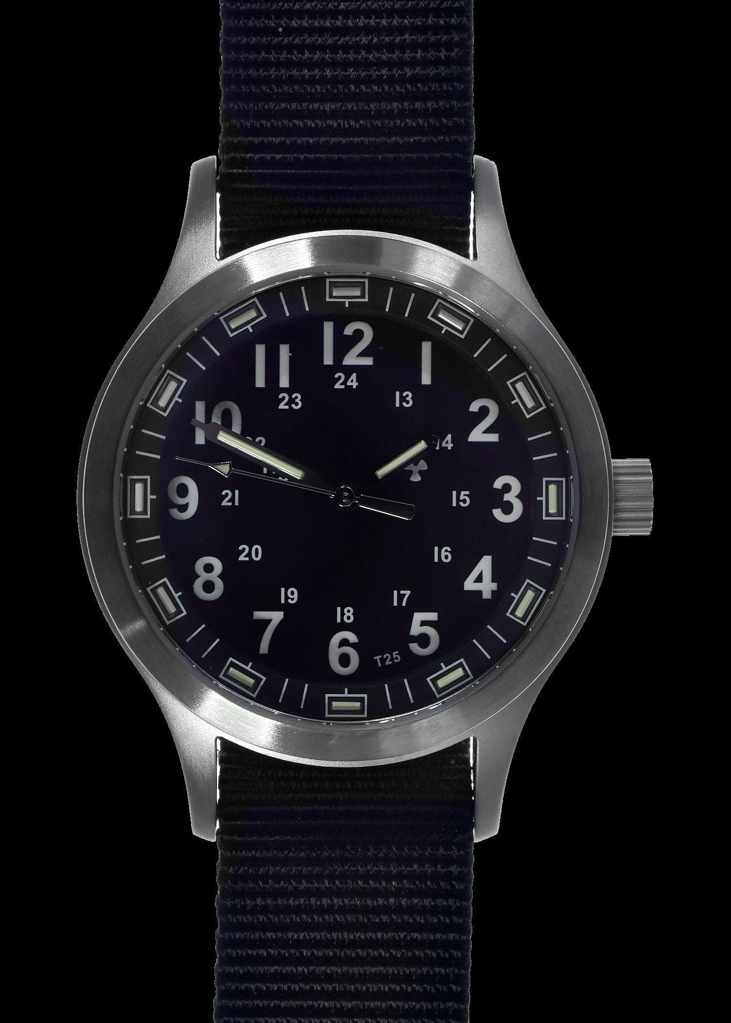 MKIII Stainless Steel  Model with Tritium GTLS Tubes