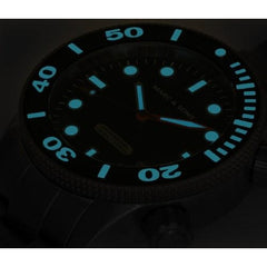 MARC & SONS 1000M Professional automatic Diver watch MSD-026 - Watchfinder General - UK suppliers of Russian Vostok Parnis Watches MWC G10  - 3