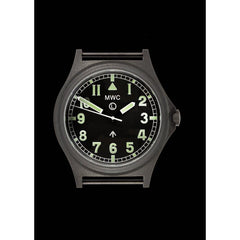 MWC G10 PVD 300M No Date Watch - Watchfinder General - UK suppliers of Russian Vostok Parnis Watches MWC G10  - 2
