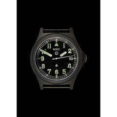 MWC G10 PVD 300M With Date Watch - Watchfinder General - UK suppliers of Russian Vostok Parnis Watches MWC G10  - 2