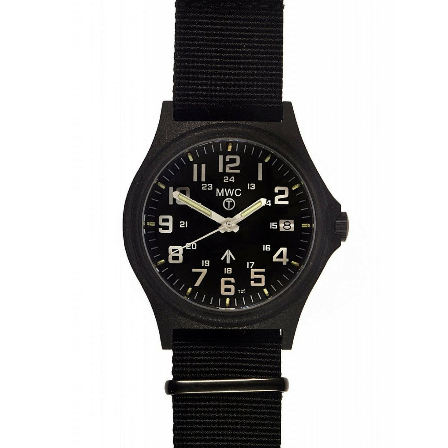 mens affordable watches best pvd black style in men for stylish