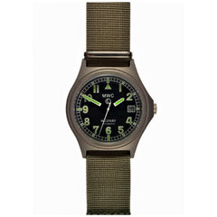 MWC G10 Automatic (100m Water Resistant) Military Watch
