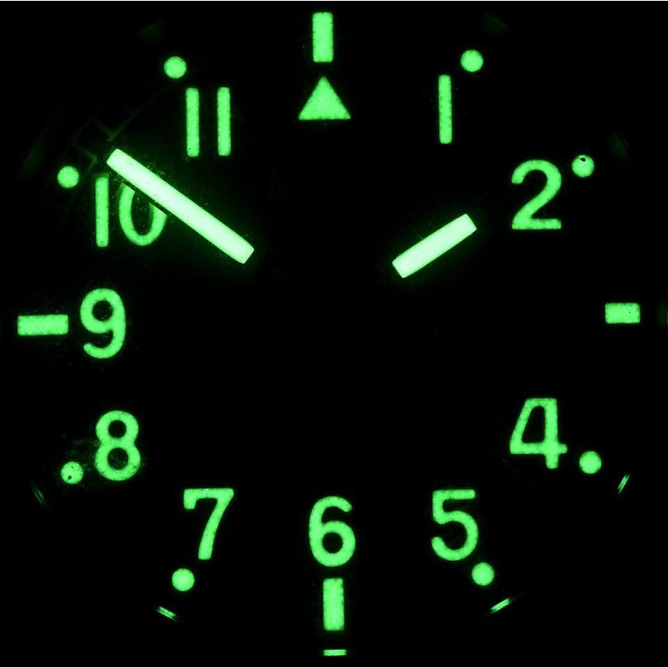 MWC G10BH 50m Water Resistant Military Watch - Watchfinder General - UK suppliers of Russian Vostok Parnis Watches MWC G10  - 5