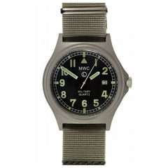 MWC G10 100m Water resistant Version with Screw Down Crown