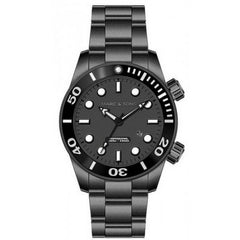 MARC & SONS 1000M Professional automatic Diver watch MSD-022