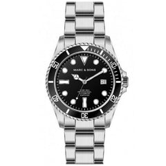 MARC & SONS Professional automatic Diver watch MSD-023