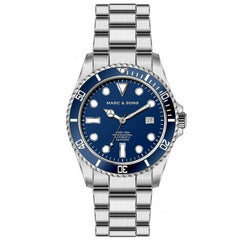 MARC & SONS Professional automatic Diver watch MSD-025
