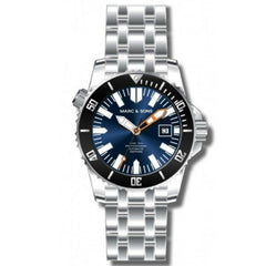 MARC & SONS 300M Professional automatic Diver watch MSD-030