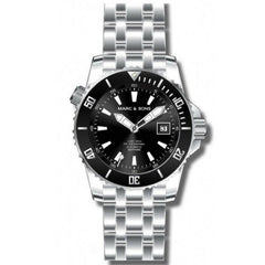 MARC & SONS 300M Professional automatic Diver watch MSD-037