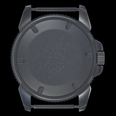 MWC P656 Tactical Series Watch with GTLS Tritium Quartz (Date Version)