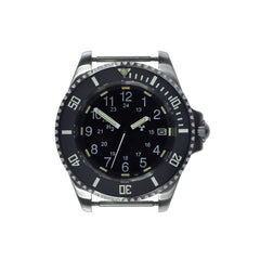 MWC 24 Jewel 300m Automatic Military Divers Watch GTLS