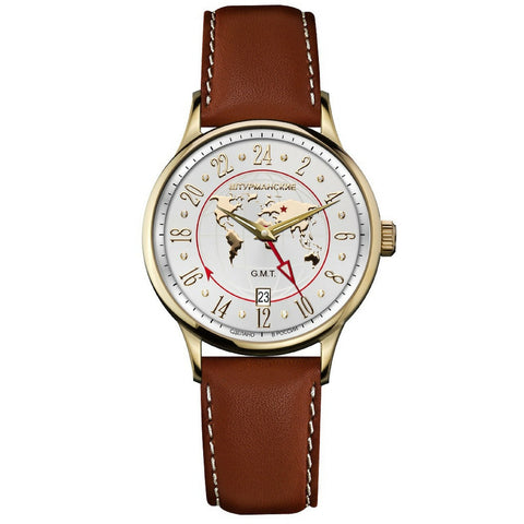 Sturmanskie Heritage Sputnik Watch 51524/3306805