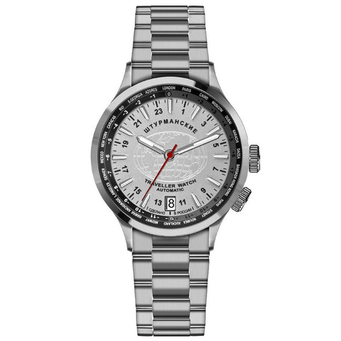 Sturmanskie Automatic Travellers Watch 2431/2255286